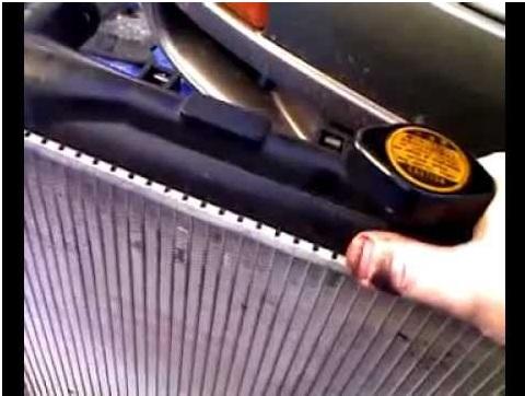 Replacing Radiators