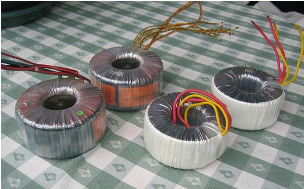 Understanding custom toroidal transformers