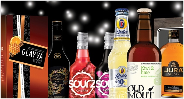 Maximising Profit From Your Soft Drinks And Mixers