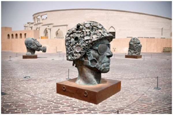 Shortlist announced for Qatars Art Mill International Design Competition