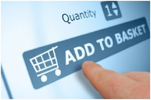 Generating online sales