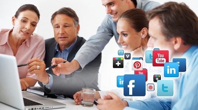 How to make a state audit of a company in social networks