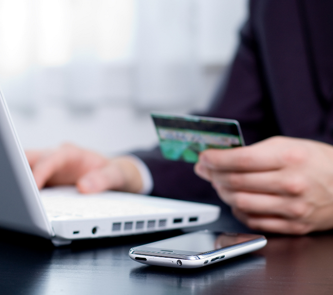45% of consumers prefer to go shopping after a bad experience online