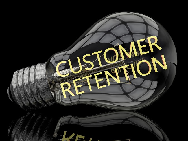 Companies still struggle to get more customers than retaining current