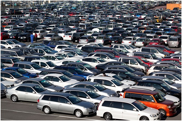 Positive Growth Continues in the EU Car Market