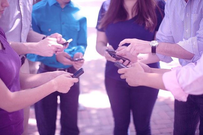 48% of consumers have never bought via mobile