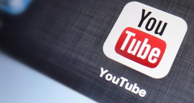 YouTube is now the leading source of information about products among young consumers