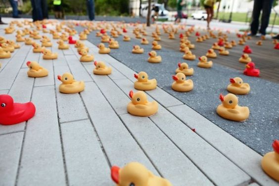 Guerrilla marketing benefited from the crisis and the emergence of social media