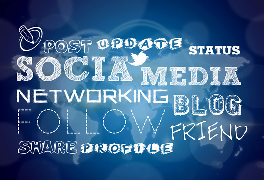 The impact of social media in business and business is a reality