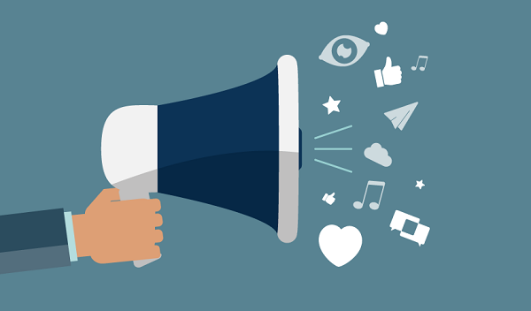 Why is it so important that a brand has a voice in Social Media