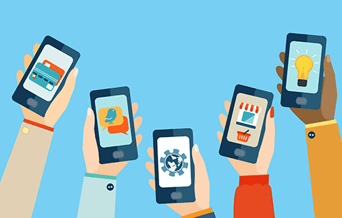Users demand more optimized websites for mobile devices