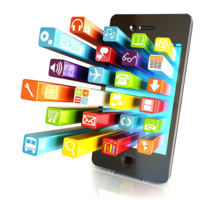 Messages and advertisements multiscreen lose impact among users