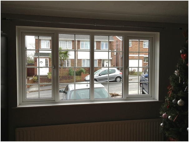 Advice on buying double glazing - choosing a reputable company