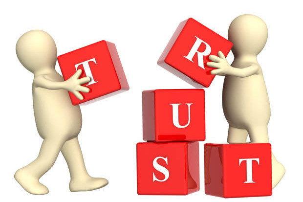Comments and opinions, a resource to generate greater trust among customers
