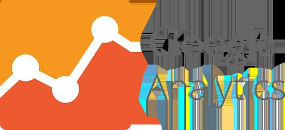More than half of companies use Google Analytics