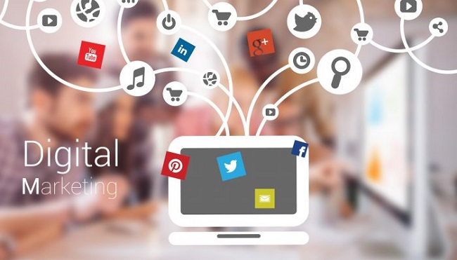 What has been the revolution of the new Digital Marketing