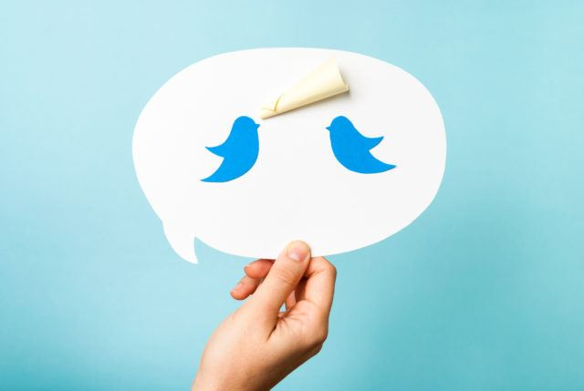 25 tools to take full advantage of Twitter's potential in events