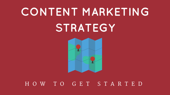 Strategy, a vital and fundamental aspect in content marketing