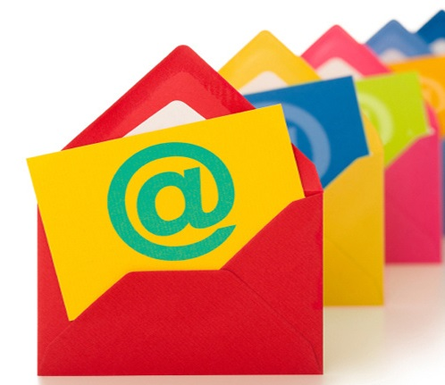 The effectiveness of the newsletter in the companies b2b