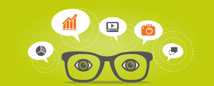 Visual Content The key to hooking tablet users