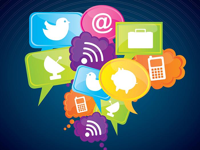 21 essential indicators in a Social Media report