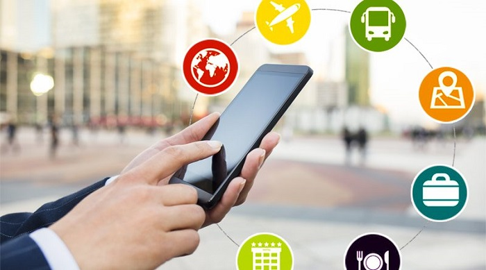 Mobile devices conquer travelers and companies in the tourism sector
