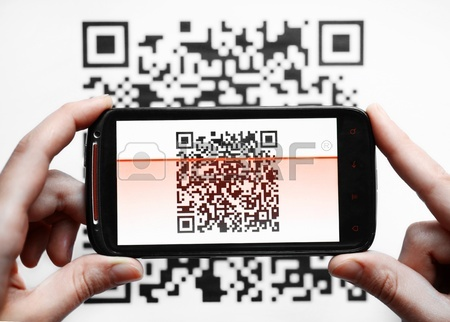 USA Takes the lead against Europe in the use of QR codes