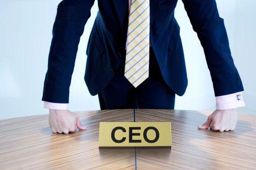 CEOs 3.0 Those Men Orchestra
