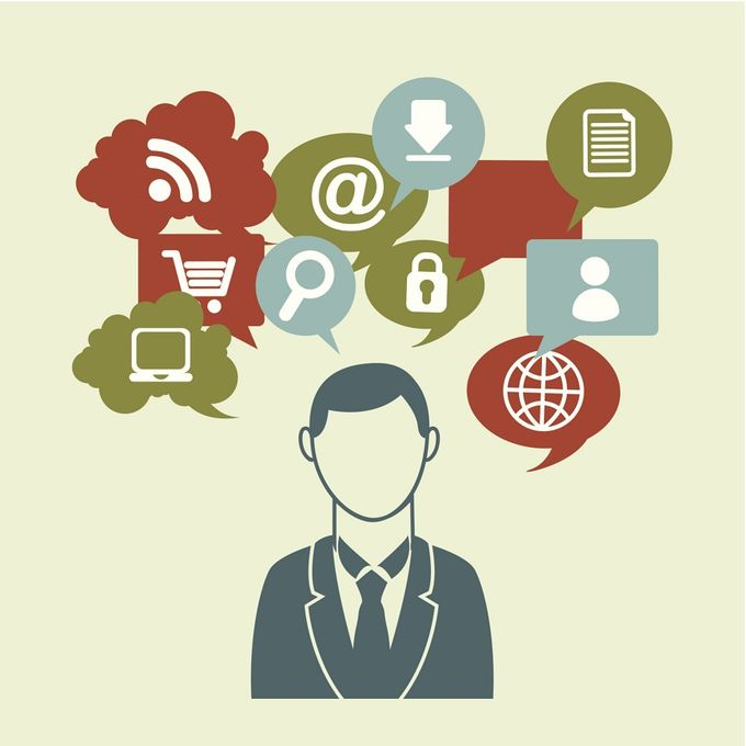 Companies, increasingly aware of the potential of Social Media
