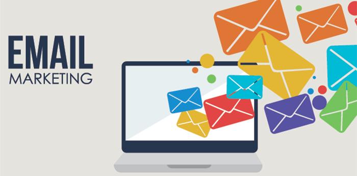 E-mail marketing A winner in the saga of The Immortals