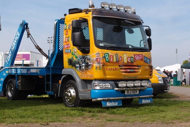 Understanding the rules and regulations surrounding skip hire