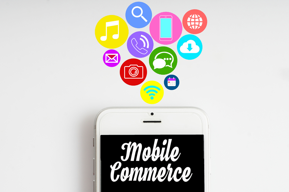 Mobile Ecommerce What do users expect from mobile websites