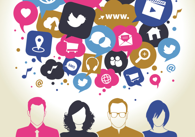 Social Media is already part of the Marketing Mix in 2 out of 3 companies