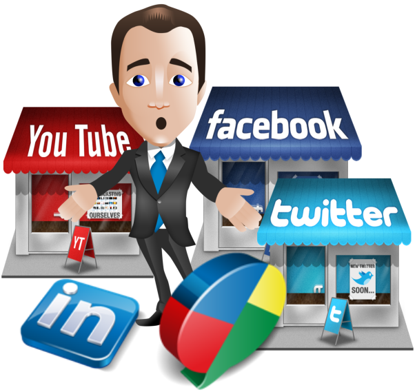 What does your company need to work for Social Networks