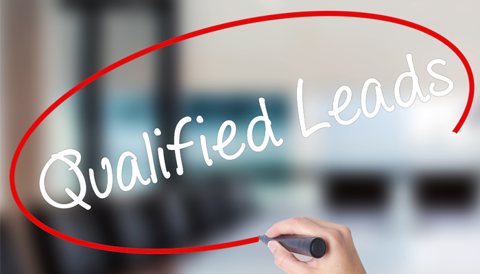In search of the qualified Lead main objective of the online strategy of companies and advertisers
