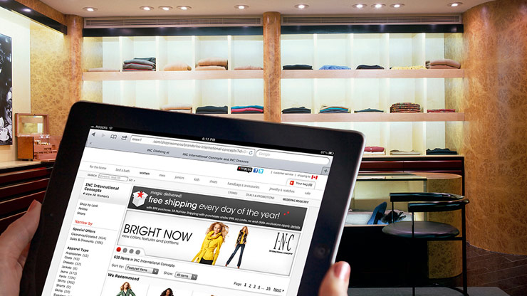 The use of online video in the retail sector grows although it still does not take advantage of all its possibilities